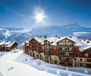 French leaseback property for sale, flaine