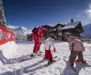 Flaine leaseback 3