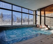 Flaine Leaseback indoor pool