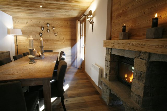 Chalets for sale in Les Gets, French Alps