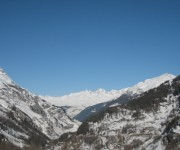 Property for sale in Tignes, French Alps