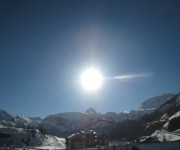 Leaseback ski property, tignes, French Alps