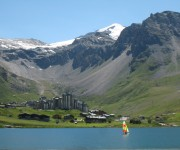 Leaseback Ski Properties, French Alps, Tignes, kalinda_village