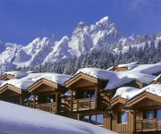 Property for Sale Les Chalets du Forum, Courchevel (1850), 3 Vallees