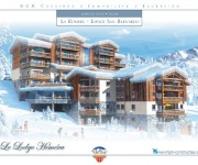 Property for sale La Rosiere Savoie, San Bernardo