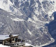 Courchevel properties for sale