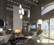 Property for sale in Megeve