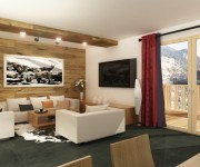 Property for sale in Chatel 4 Element