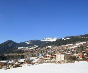 Property for sale in Chatel