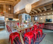 Courchevel 1850 chalets for sale
