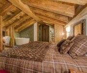 Courchevel 1850 chalets for sale1
