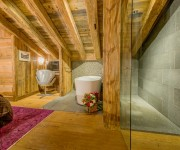 Courchevel chalets for sale in 1850