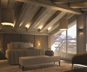 Megeve Chalet 8 to buy