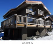 Megeve Chalets for sale Princesse french alps chalet a