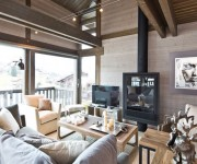 Megeve Chalets for sale Princesse french alps