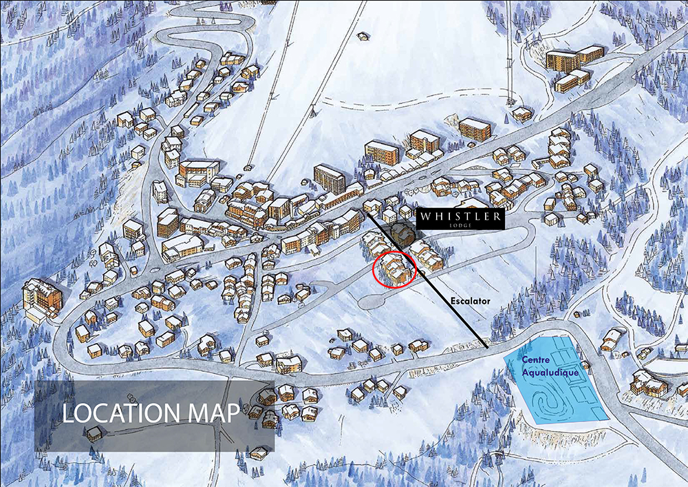 French Property for Sale at Property Chic Les Gets Paris Avoriaz